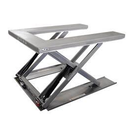 EDMOLIFT TUB 1000SS Низкопрофильный подъемный стол